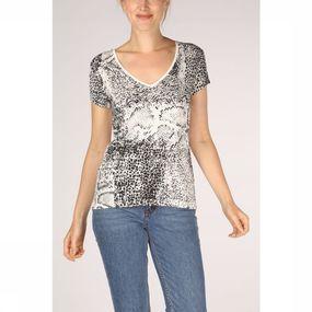Kaporal T-shirt Xot voor dames – Wit