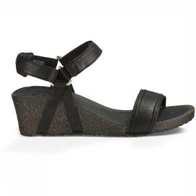Sandale Ysidro Stitch Wedge