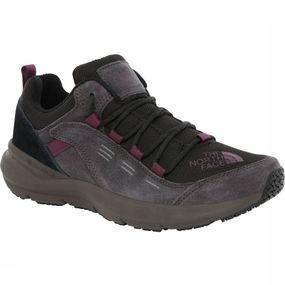 The North Face Schoen Mountain Sneaker 2 voor dames - Zwart