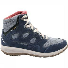 Chaussure d'Hiver Vancouver Texapore Mid