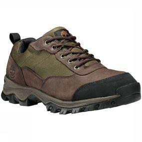 Chaussure Keele Ridge Low Wp