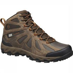 Chaussure Peakfreak XCRSN II Leather
