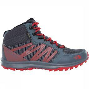 Schoen Litewave Fastpack Mid Gore-Tex Men