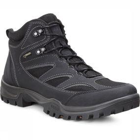 Shoe Xpedition 3 Dark Mid Gore-Tex