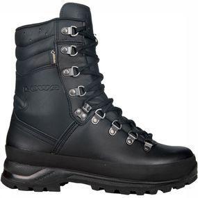 LOWA Schoen Combat Boot Gore-tex voor heren - Zwart