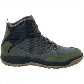 Shoe Seven Wonders Texapore Mid