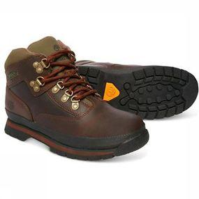 Schoen Euro Hiker Kids Waterproof