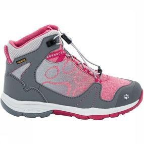 Shoe Grivla Texapore Mid