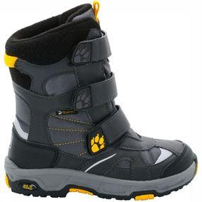 Winter Boot Boys Snow Diver Texapore