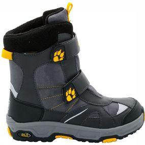 Winterschoen Boys Polar Bear Texapore