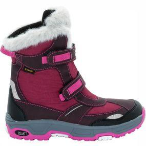 Winter Boot Snow Flake Texapore