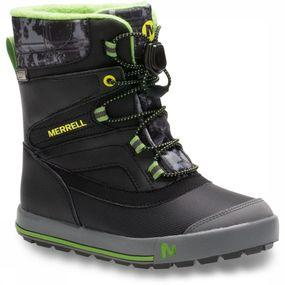 Chaussure d'Hiver Ml-Boys Snow Bank 2.0 Waterproof