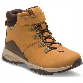 Winterschoen Alpine Casual Boot