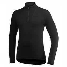 Ondergoed Zip Turtleneck 200