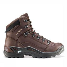 Schoen Renegade Mid Leather