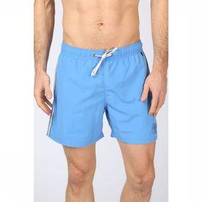 Zwemshort Solid Retro Swim Shorts