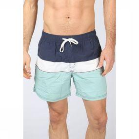 Swim Shorts Colourblocking Shorts