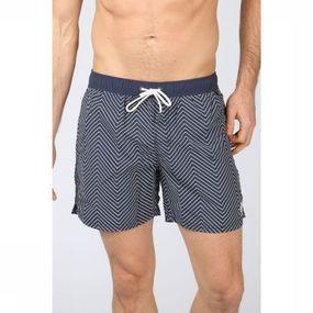 Swim Shorts Geoprint Shorts