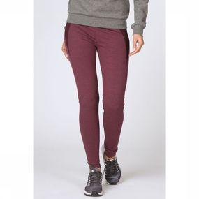Esprit Legging Tight Melee Edry voor dames - Rood