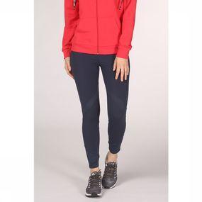 Esprit Legging Tight Edry Solid voor dames - Blauw