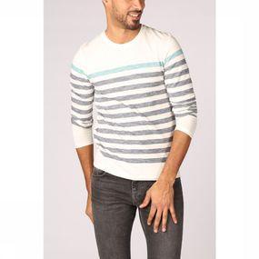Esprit T-shirt 019ee2k008 voor heren – Wit