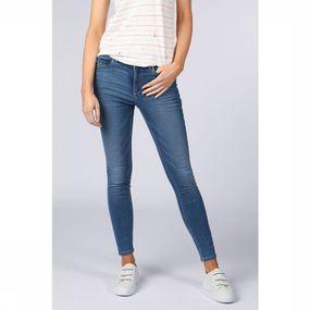 Tom Tailor Denim Jeans 1007901 voor dames – Blauw