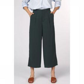 Tom Tailor Denim Broek 1012589 voor dames – Groen