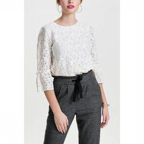 Blouse Onlesther 3/4 Lace