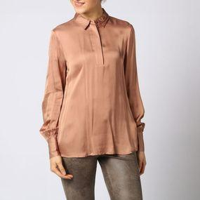 Blouse Puff Sleeve