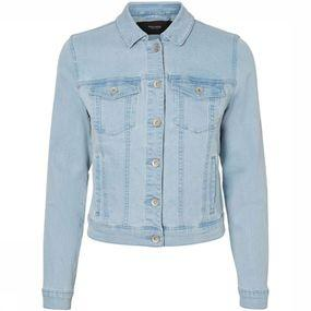Blazer Hot Soya Ls Denim