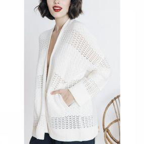 Cardigan Patinage
