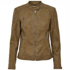 Blazer Onlsteady Faux Leather