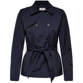 Manteau Short Trenchcoat