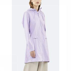 Rains Jas W Coat voor dames - Paars