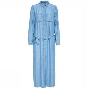 Dress Onlleni Ls Ex Long Denim