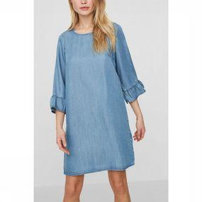 Dress lissy 3/4 Sleeve