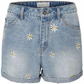 Shorts Vmnineteen Hr Embroid