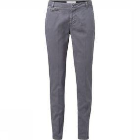 Trousers Basic Tencel Chino