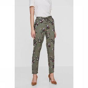 Trousers simply Easy Visc Nw Loose