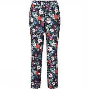 Trousers Vmmila Flower Vip
