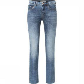 Jeans Basic Straight Denim