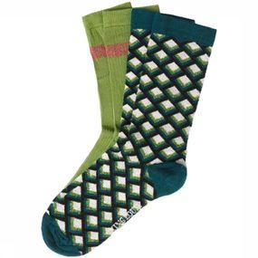 Sock 2-Pack Oddity