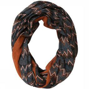 Scarf Pctricana Tube