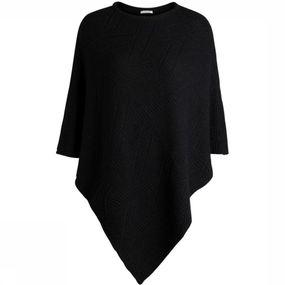 Poncho Pc Persillan Wool