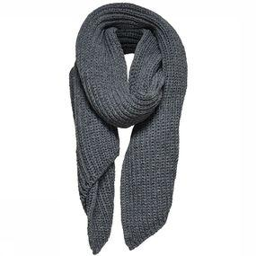 Scarf Lucky Metallic Snit