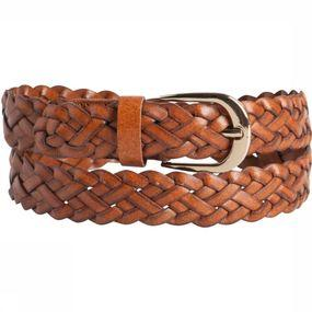 Riem Avery Leather Breaded
