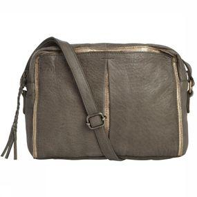 Tas Pc Ingelise Leather Crossbody