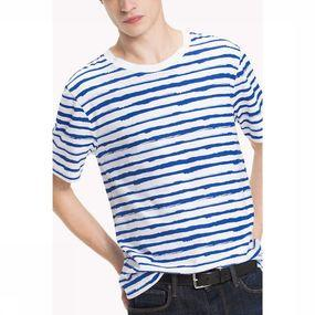 T-Shirt Beach Stripe
