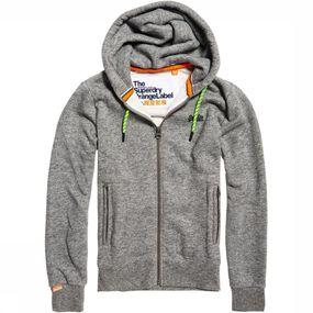 Cardigan Orange Label Hyper