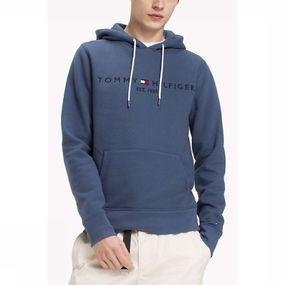 Trui Tommy Logo Hooded